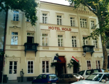 Hotel Hold